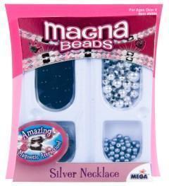 MAGNA BEADS Halsketten, 4- fach sortiert von Mega Bloks