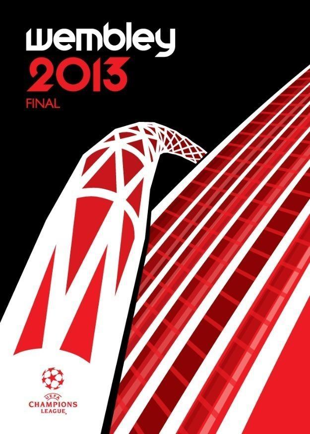 Champions League Finale 2013, Tickets! Kat 1 FC.Bayern-Borussia