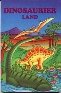 Dinosaurier Land