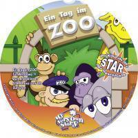 Ein Tag im Zoo CD - MyVeryOwnStory