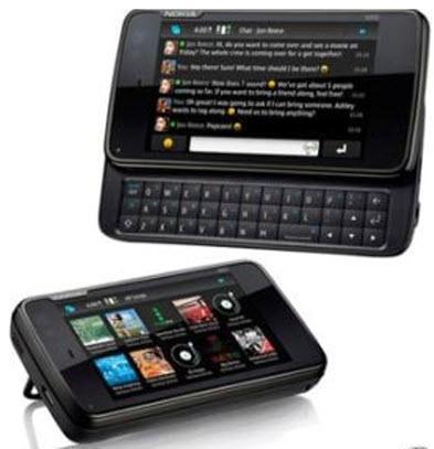 Nokia N900 org. -Verpackt neu mit Rechnung (03.2010) Garantie 2J.
