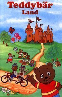 Teddybär Land