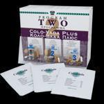 14-tägiges Entgiftungs- & Entschlackungprogramm Colovada Plus