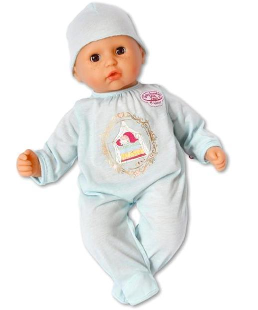 Baby Annabell® my first Baby Bruder
