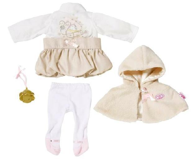 Baby Annabell® Winterprinzessin