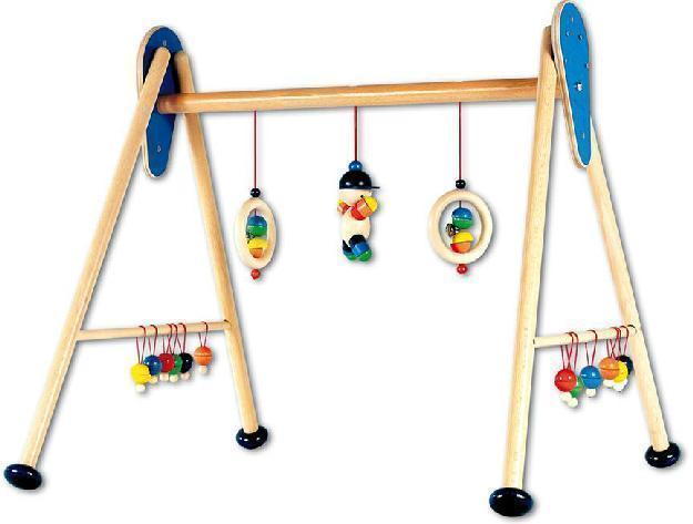 BEEBOO Baby Spielgeräte Gym