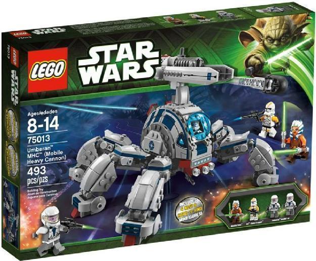 LEGO® Star Wars™ 75013 Umbaran MHC™