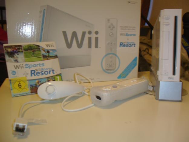 Wii - Zu verkaufen