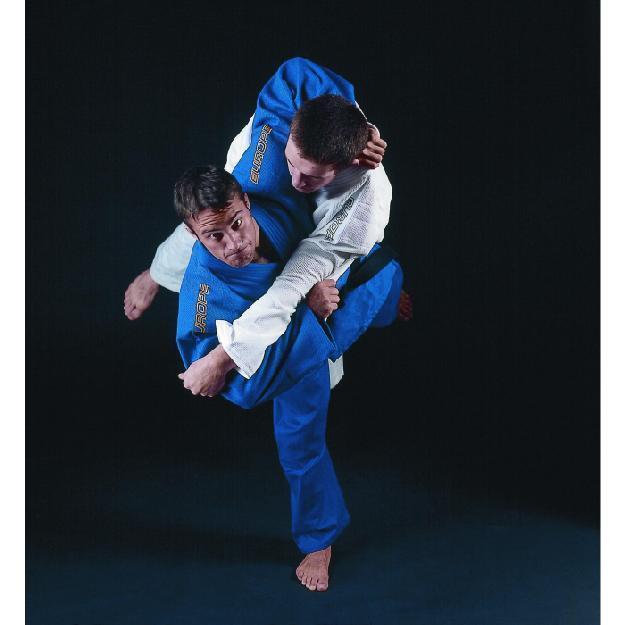 Judo anzug dax moskito light von dax-sports®, weiß