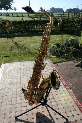 Selmer Tenor Saxophon