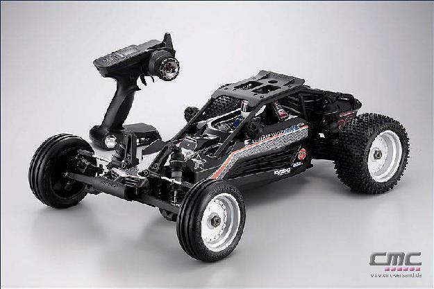 1:7 EP 2WD RTR Scorpion XXL VE schwar