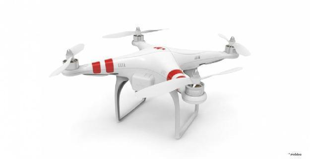 DJI Multikopter Phantom RTF