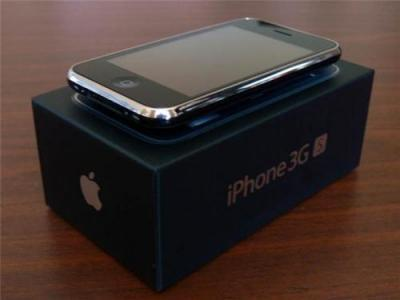 Apple iPhone 3GS 32GB Unlocked Brand New