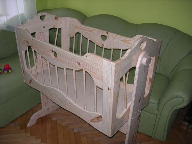 BABY-WIEGE