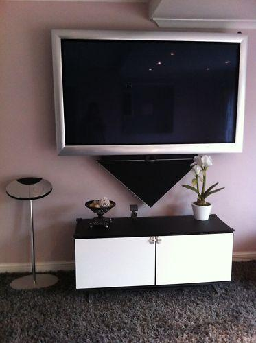 bang&olufson tv speakers and dvd/cd/radio