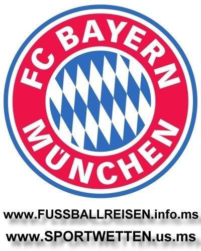 FC Bayern München Heimspiel-Tickets inkl. Hotel