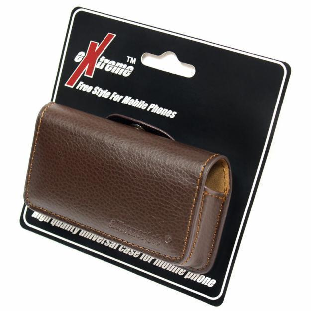 Handys & Zubehör Grosshandel eXtreme® Lederetuis für Mobiltelefone