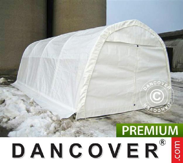 Lagerzelt Dancover 3,66x7,1x2,6 m