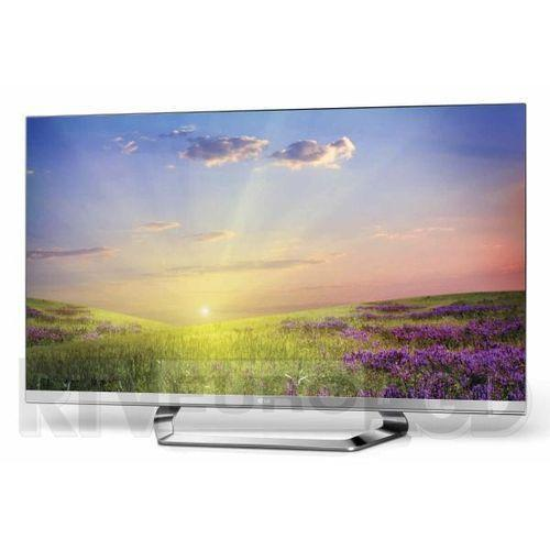LG 55LM670S Cinema 3D LED PLUs Dynamic MCI 400