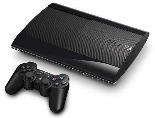 PlayStation 3 - Konsole