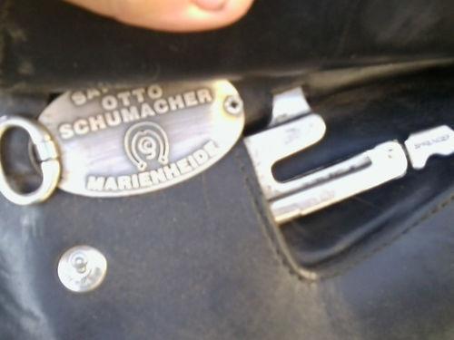 Schumacher Profi Dynamic E Design !!!Schnäppchen!!!