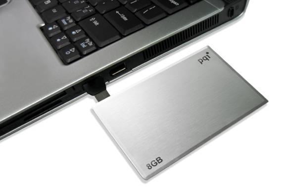 USB Flash Card Drive - Mobiler Premium Speicher