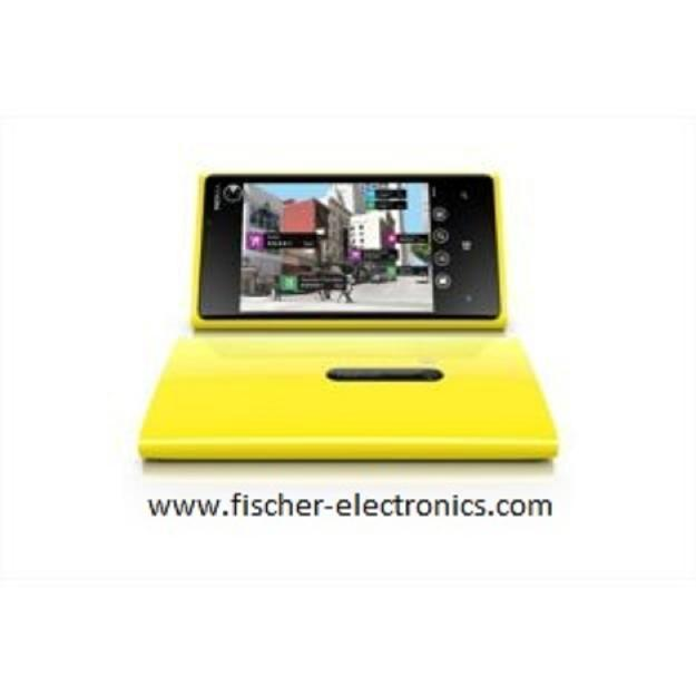 Nokia Lumia 920 Sim Free Mobile Phone