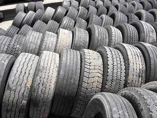 Qualität für zu Mindestpreisen verkaufen gebrauchte Reifen